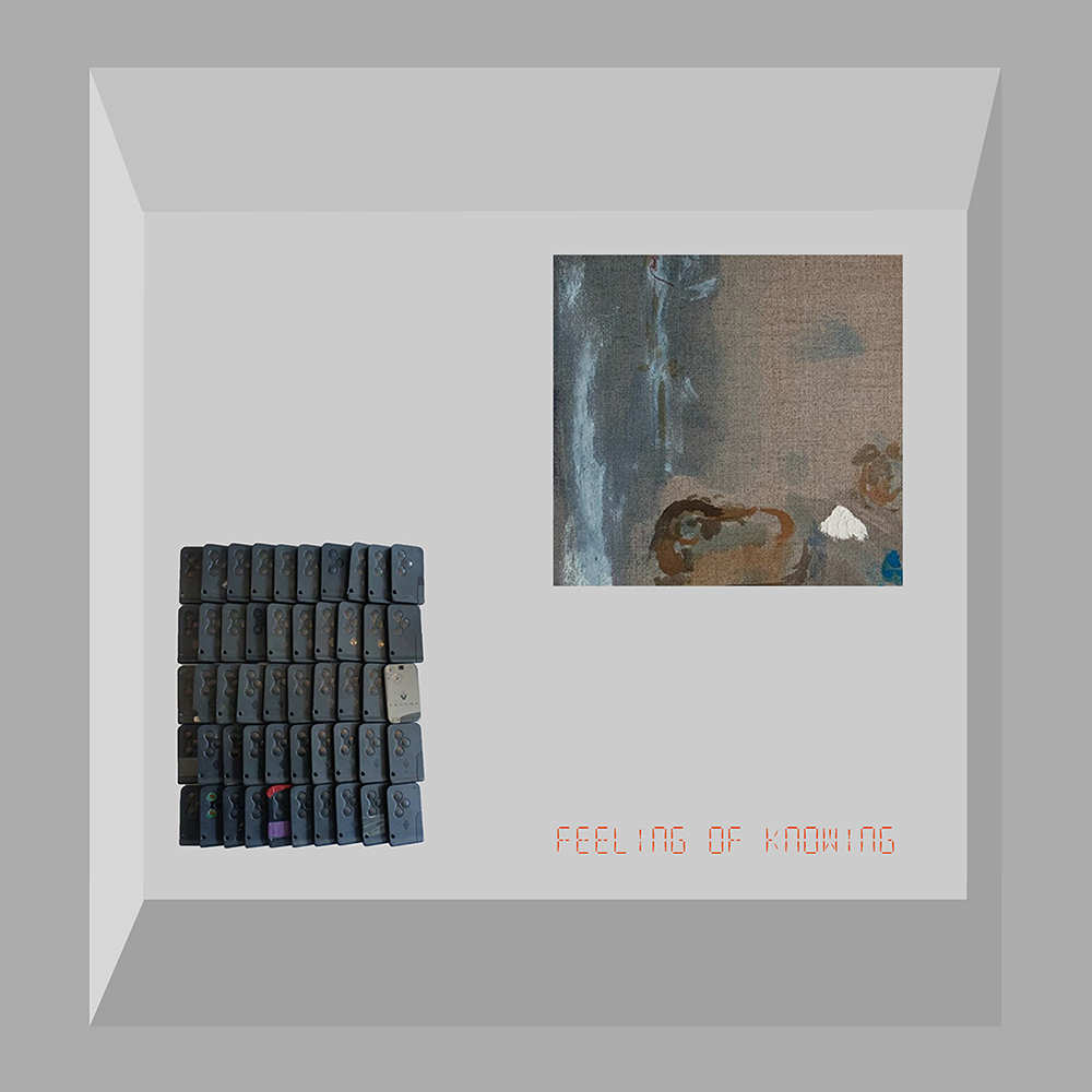 Feeling of Knowing | Group Show at The Complex