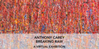 Online Exhibition | Breaking Raw by Anthony Carey