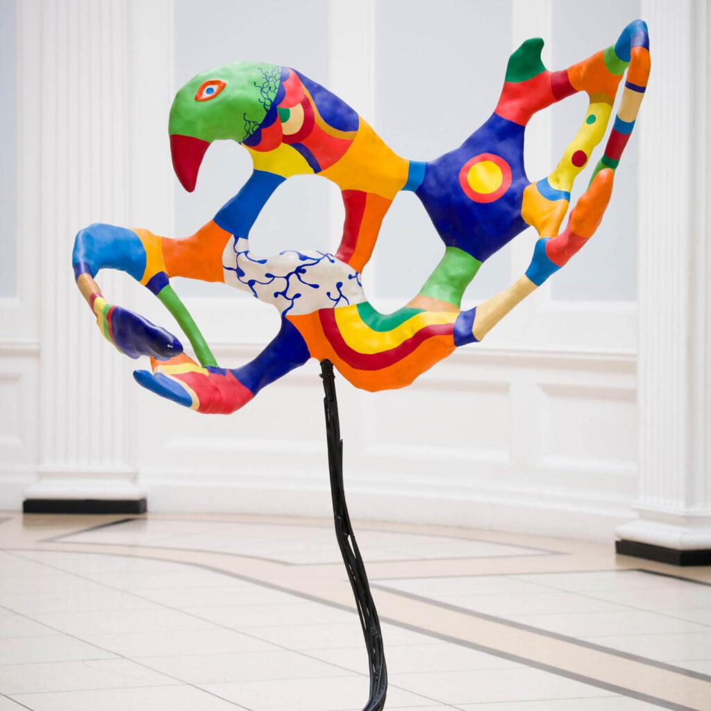 Online Event | VTS Sculpture Club – Sculpture Dublin and The Hugh Lane Gallery