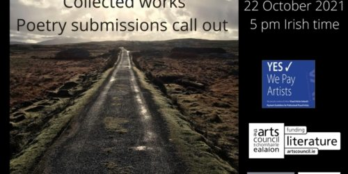 Open Call | Submissions to 'Not the time to be silent'