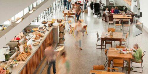 Job Vacancy | Café Assistant at Solstice Arts Centre (Part-time)