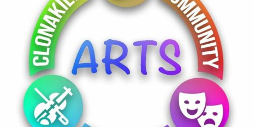 Deadline Reminder | Submissions to Gallery Astna from Clonakilty Arts Centre