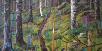 I Trust the Quiet | Cecilia Danell at Burren College of Art