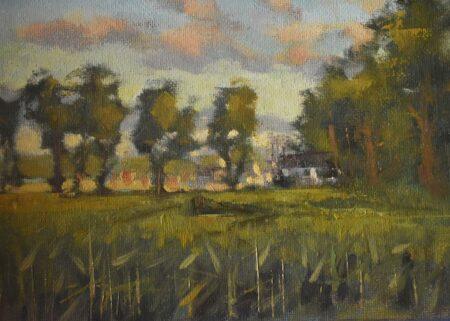 Workshop   Elements of Landscape Painting - Dave West, Artform