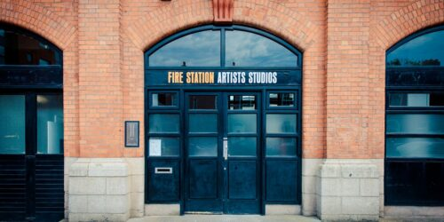 Job Vacancy | Building, Infrastructure and Sculpture Manager at Fire Station Artists Studios (Part-time)