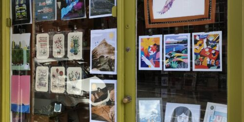 Job Vacancy | Retail Staff Member at Jam Art Factory