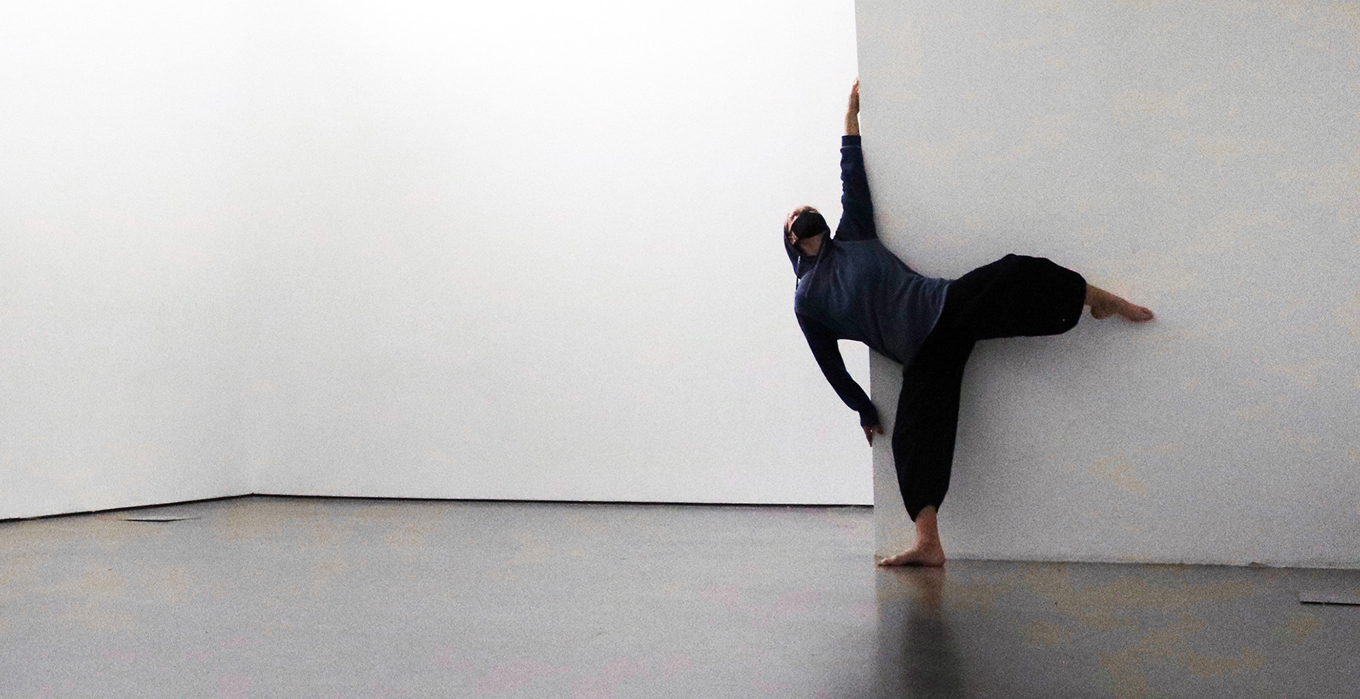 In Place | Croí Glán Integrated Dance Company at Ballina Arts Centre