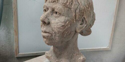 Workshop | Modelling the Head in Clay - James Horan, Artform