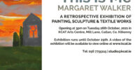 This is me   Margaret Walker at KCAT Arts Centre