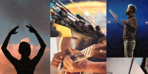 Open Call | Bursary Scheme for Gaeltachta Artists