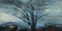 The Uncertainty of History - Remembering Eileen Quinn   Bernadette Burns at KAVA