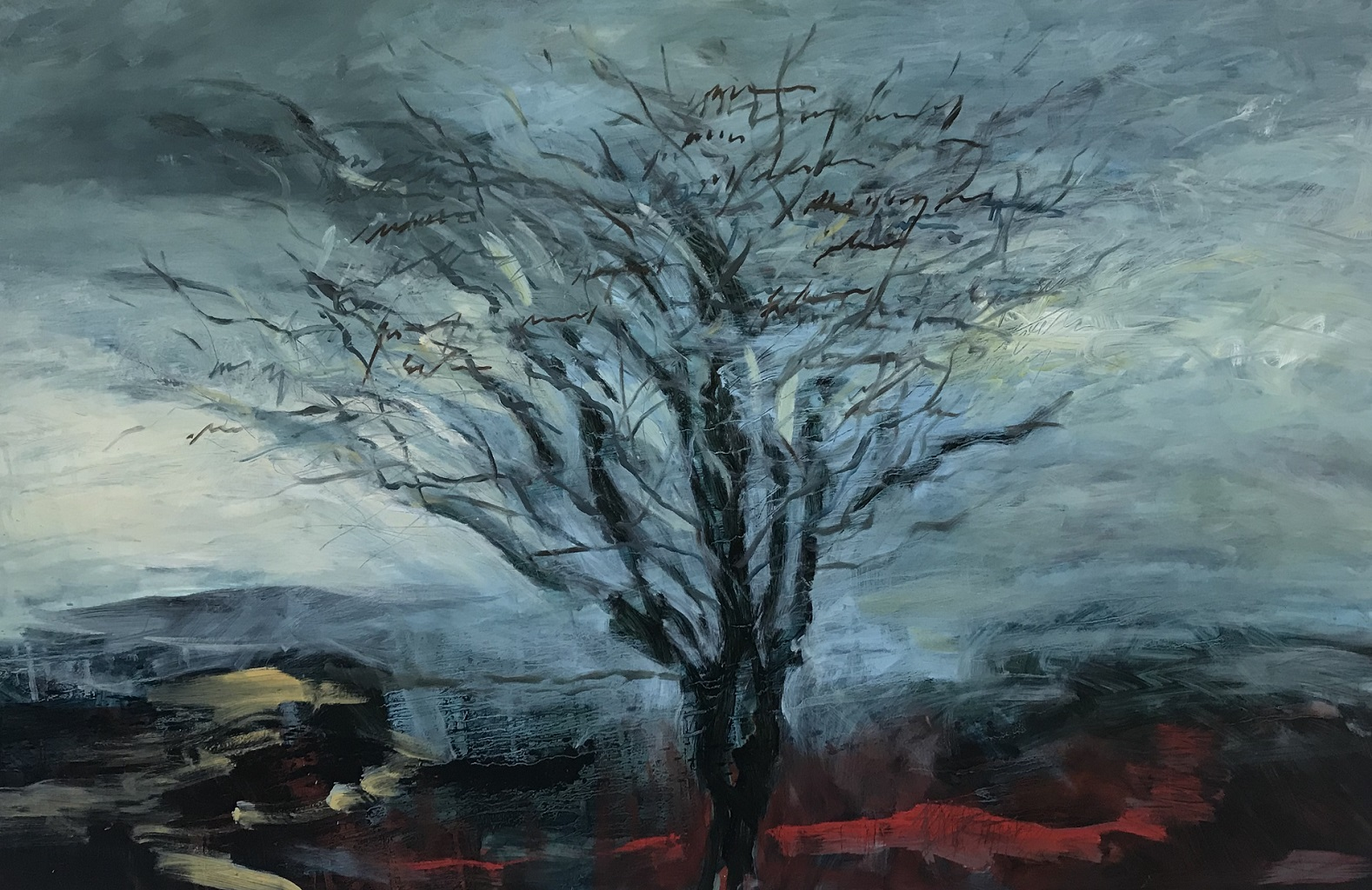 The Uncertainty of History - Remembering Eileen Quinn | Bernadette Burns at KAVA