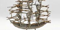 Shifting Ground   John Behan RHA at The Kenny Gallery